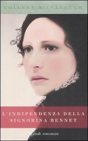 L_indipendenza_della_signorina_Bennet_mccullough_rizzoli