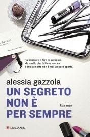 Gazzola_Un-segreto-non-è-per-sempre