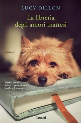 La libreria degli amori inattesi - Lucy Dillon