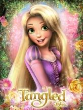 rapunzel complete