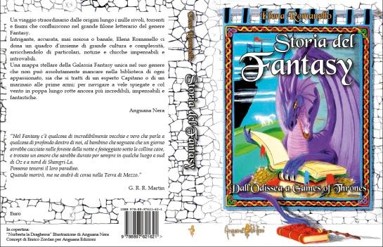 Copia di Copertina Aperta Fantasy